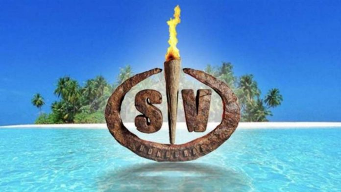 Logo Supervivientes