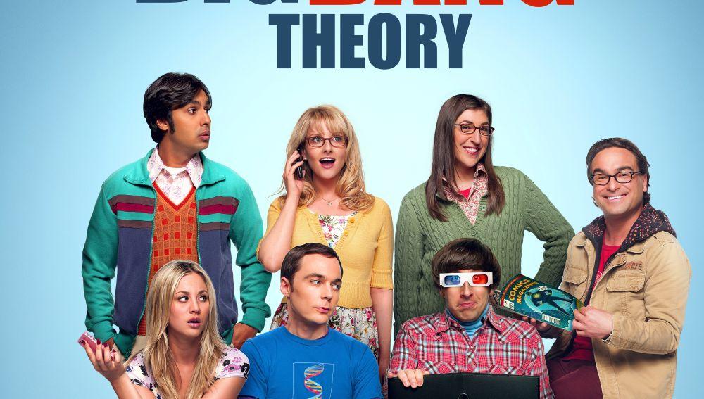 The Bing Bang Theorie