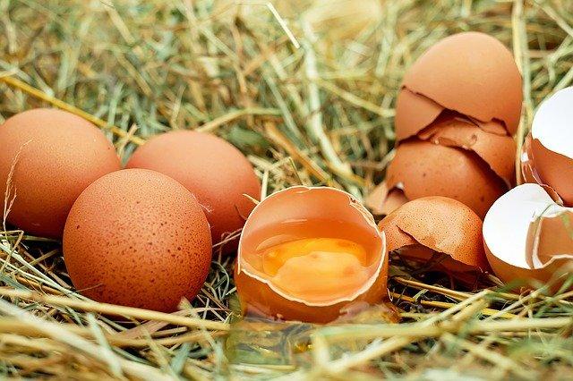 como freir huevo
