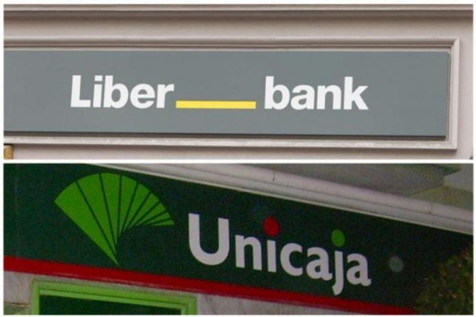 Liberbank unicaja