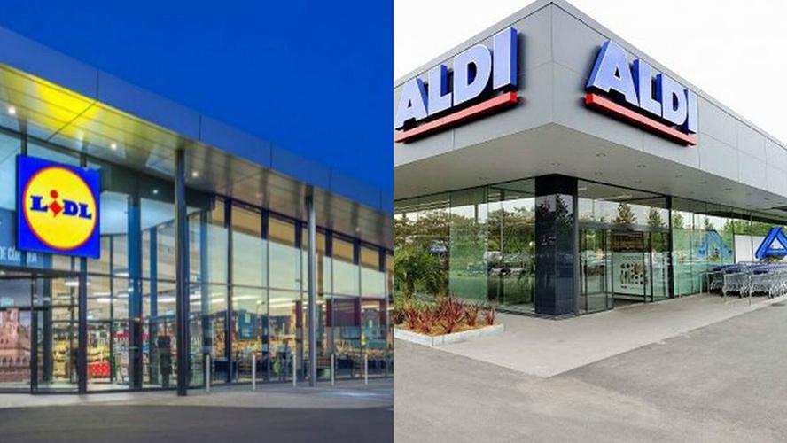 La chispa que prenderá la guerra de precios en el súper: Lidl y Aldi disparan primero