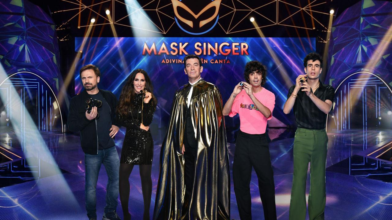 Mask Singer: ¿Por qué muchos fans del programa no van a ver la final?
