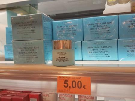 Mercadona Cremas Antiedad Baratas Que Funcionan Como Las De 90 Euros