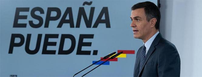 El Gobierno cede a la presión y bloquea los 1.700 M€ en El Prat