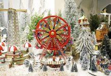 adornos navidad primark home