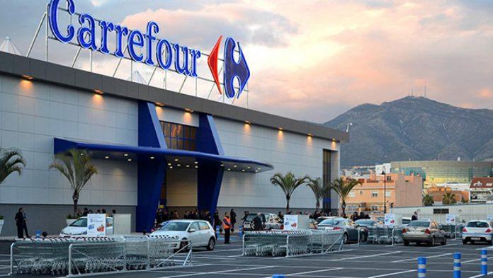 Carrefour ofertas diciembre