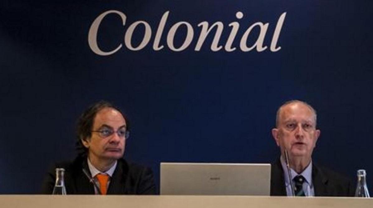 Colonial culmina con éxito su OPA sobre su filial francesa y será titular del 98,33% de SFL