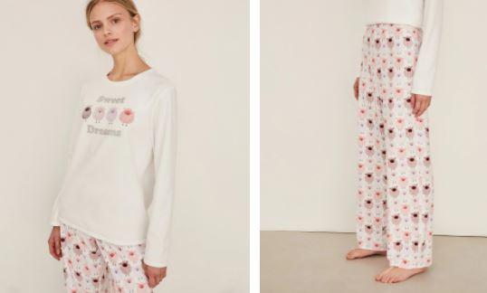nuevos pijamas