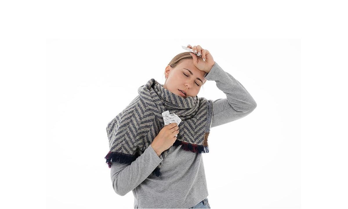 sintomas diferenciar Covid-19 de gripe