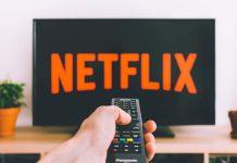 hacer netflix canal de television