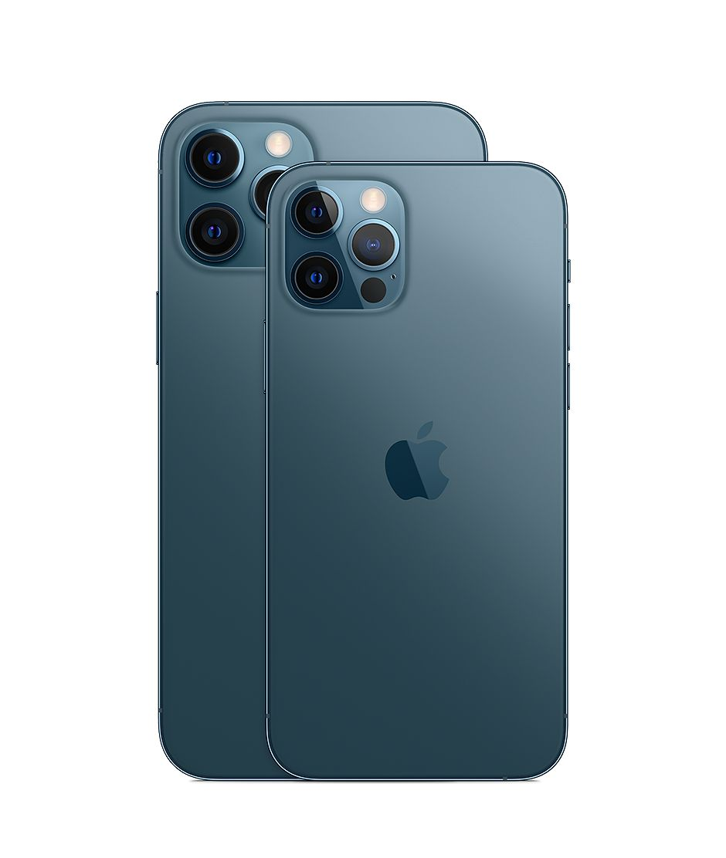 Apple iPhone 12, móviles 5G