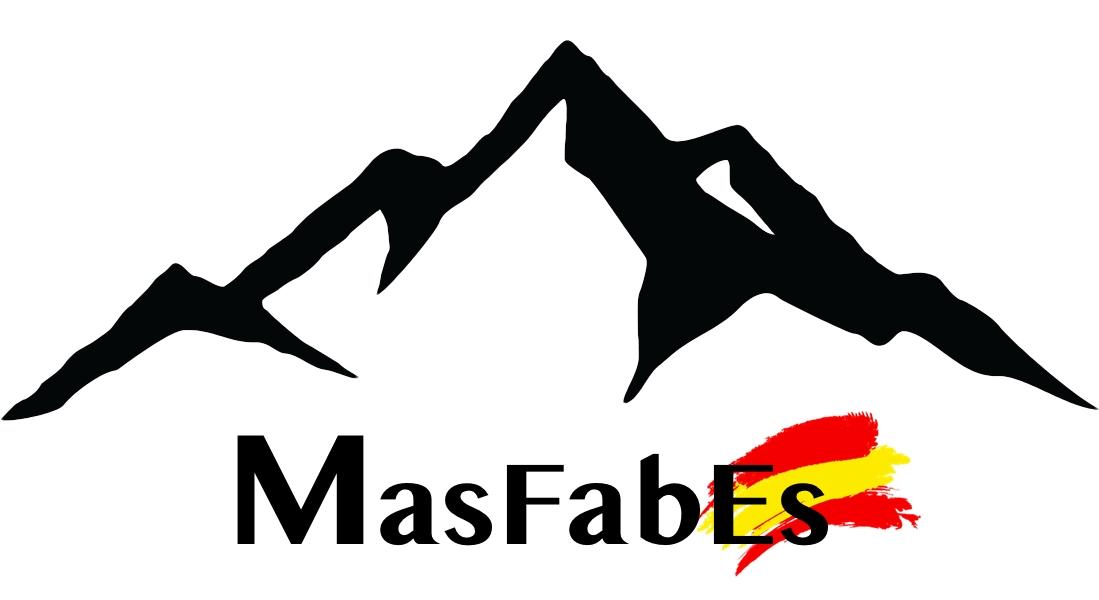 Logo MasFabEs