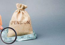 subida neta pension de los autonomos