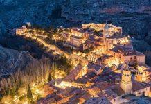pueblos de españa albarracin