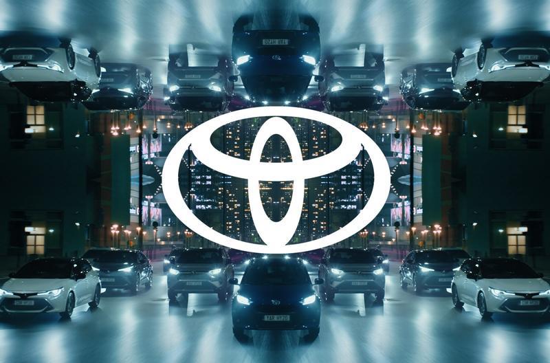 Toyota vende 9,52 millones de unidades en el año de la pandemia