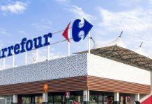 Carrefour: productos que solo hoy puedes comprar al 50%