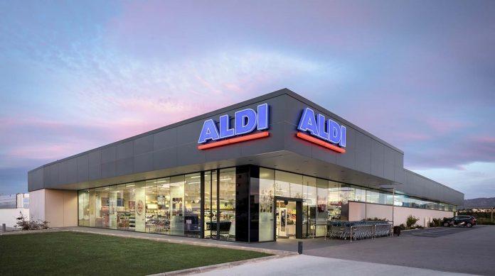 Aldi Lidl