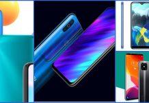 Aliexpress 9 smartphones con descuentazo que están volando hoy por su precio