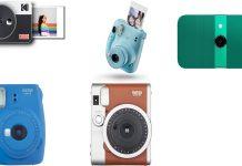 Amazon: cámaras instanáneas ofertas Instax, Fujifilm, Kodak