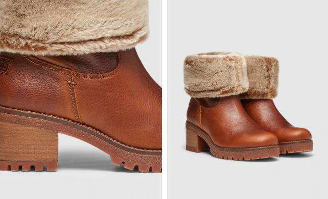 botas y botines el corte inglés