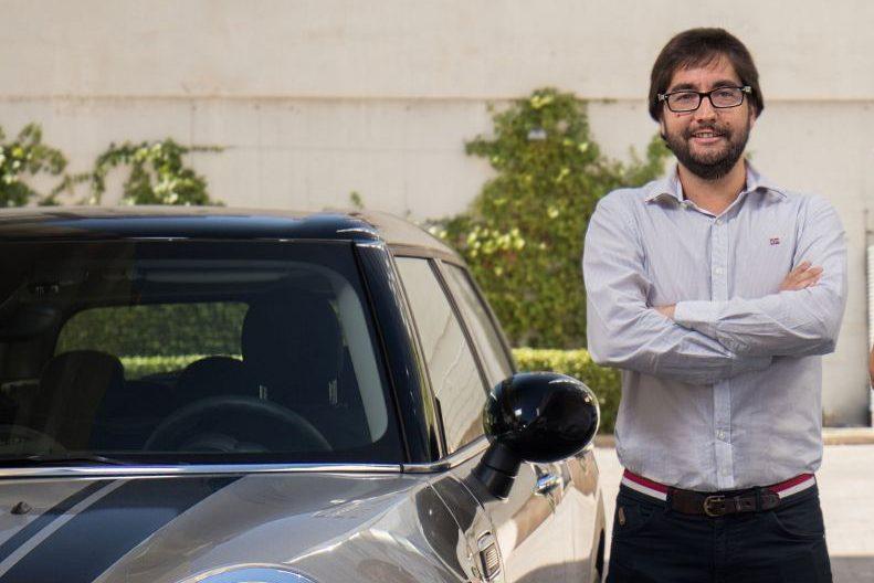 clicars venta coches de segunda mano online amazon de los coches pablo fernandez y carlos rivera ceo fundadores 5