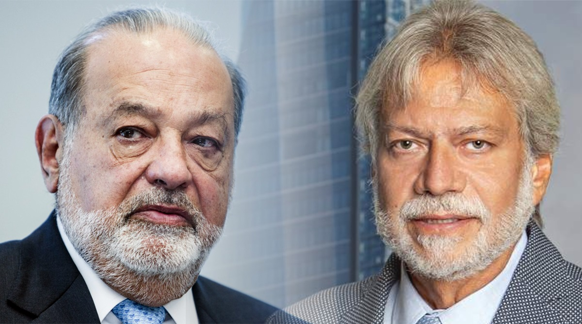 Los Amodio emulan a Carlos Slim: al rescate de miles de puestos de trabajo