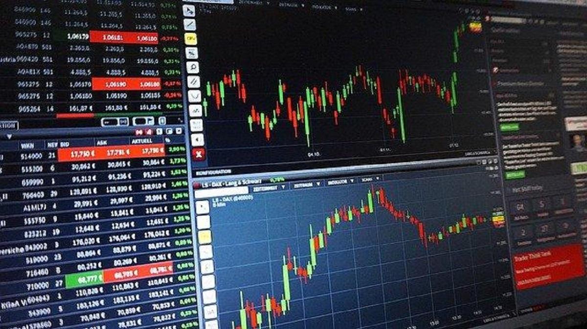 Qué es el trading forex