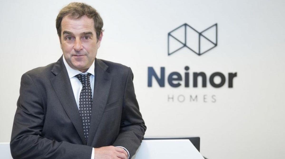 La estrategia de Neinor da sus frutos: multiplica por 7 el beneficio y entrega más de 1.000 viviendas