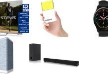 Amazon: ofertones del día electrónica