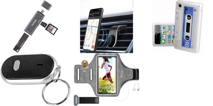 Amazon: gadgets alucinantes 10 euros