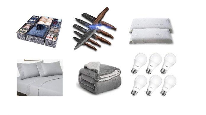 productos hogar Amazon mejor precio Primark e IKEA