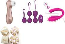 Amazon: juguetes sexuales precio increíble