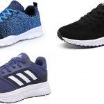 Amazon: zapatillas deportivas descuentos
