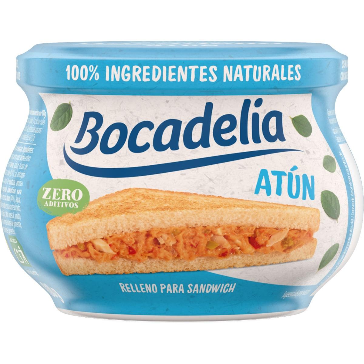 Bocadelia La Piara, El COrte Inglés