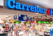 Carrefour: básicos estar por casa 20 euros