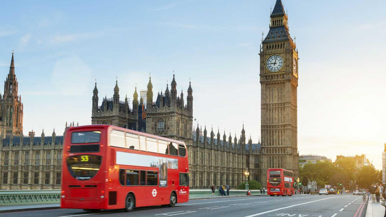El DNI ya no es válido para viajar al Reino Unido
