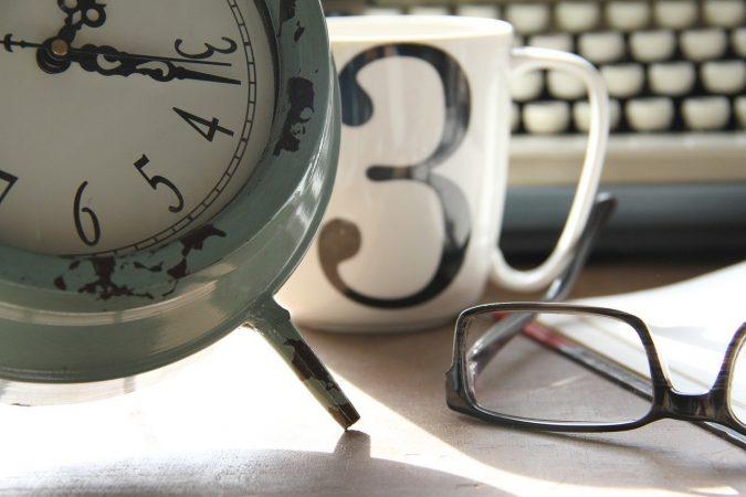 horario trabajo freelance