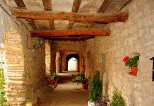 Montfalcó de Murallat, Pueblos de España