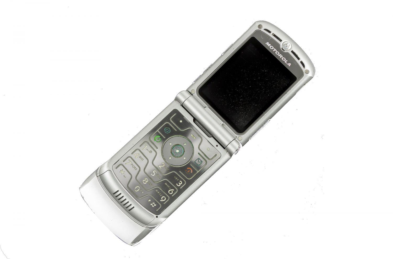 Motorola supo hacerlos bien: los móviles más recordados e irrompibles de la marca