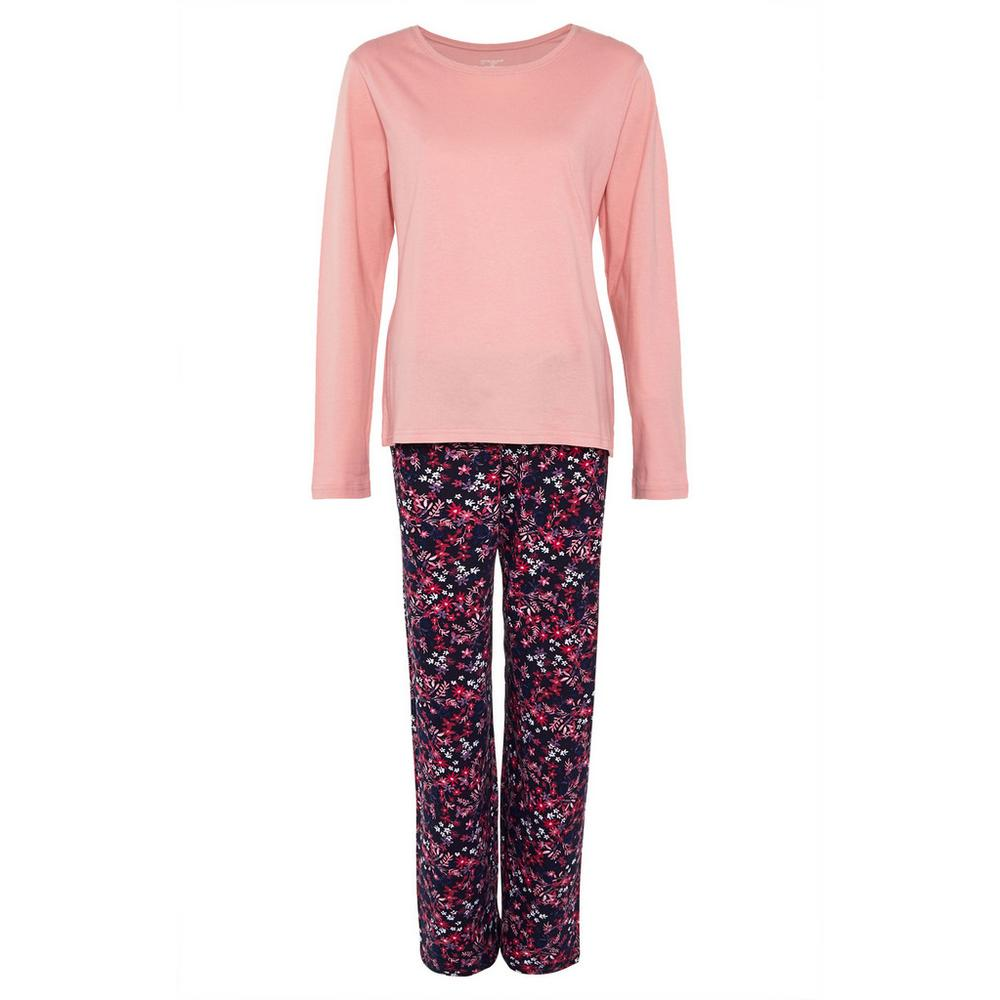 pijama sostenible primark