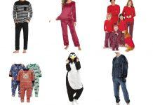 Amazon pijamas calentitos y gorditos