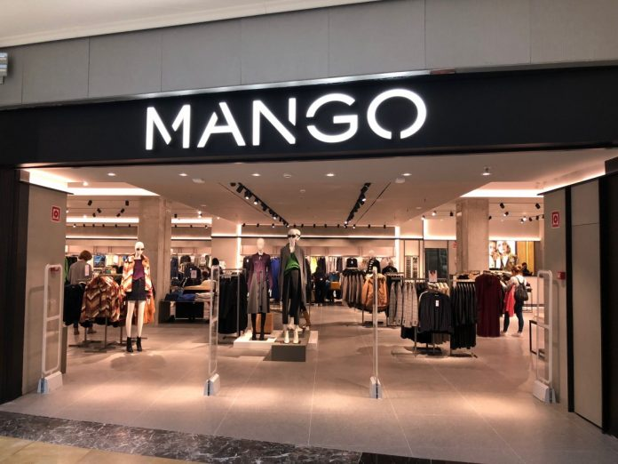 pijamas mango primark stradivarius