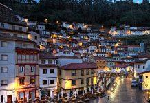 Pueblos fascinantes norte España