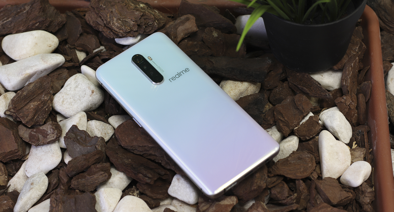 Realme aspira a convertirse en el tercer mayor fabricante de smartphones del mundo en 2021