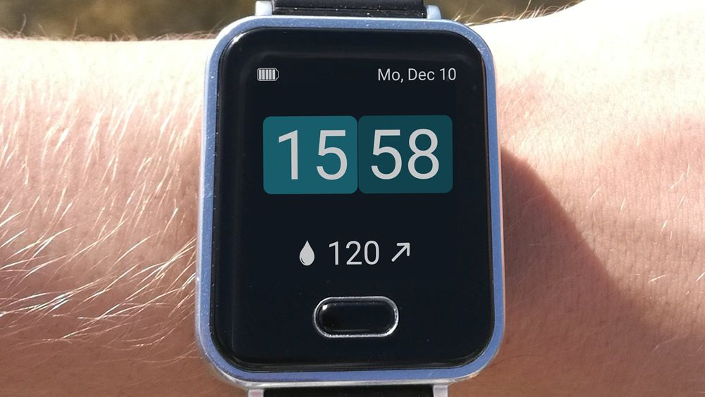Smartwatch contra la diabetes: así lo plantean Apple y Samsung