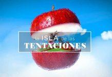 solteros la isla de las tentaciones