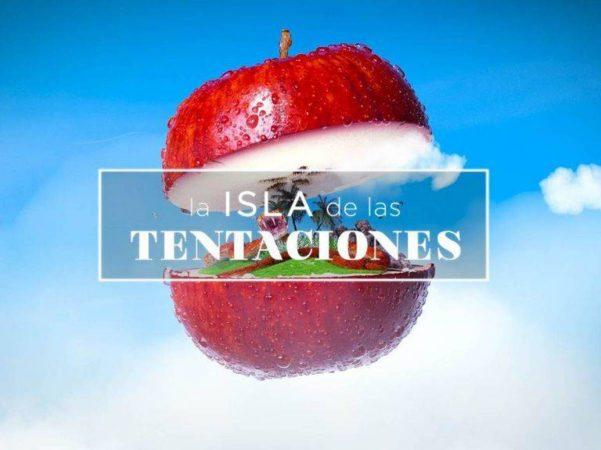 la isla de las tentaciones 3 solteros