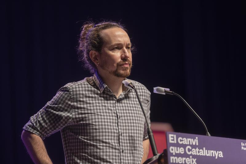 Unidas Podemos pide reunirse con Calviño y Maroto para abordar las ayudas directas a la hostelería