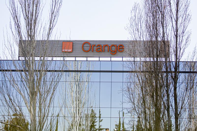 Los ingresos de Orange en España descienden un 5,9%