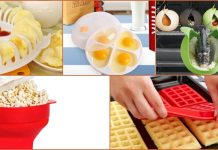 Aliexpress 9 artilugios geniales para cocinar al microondas en 5 minutos